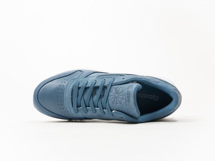 Reebok Classic Leather Blue Sea You Wmns-BD3108-img-5