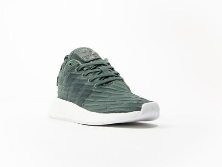 adidas NMD R2 Green Wmns-BA7261-img-2