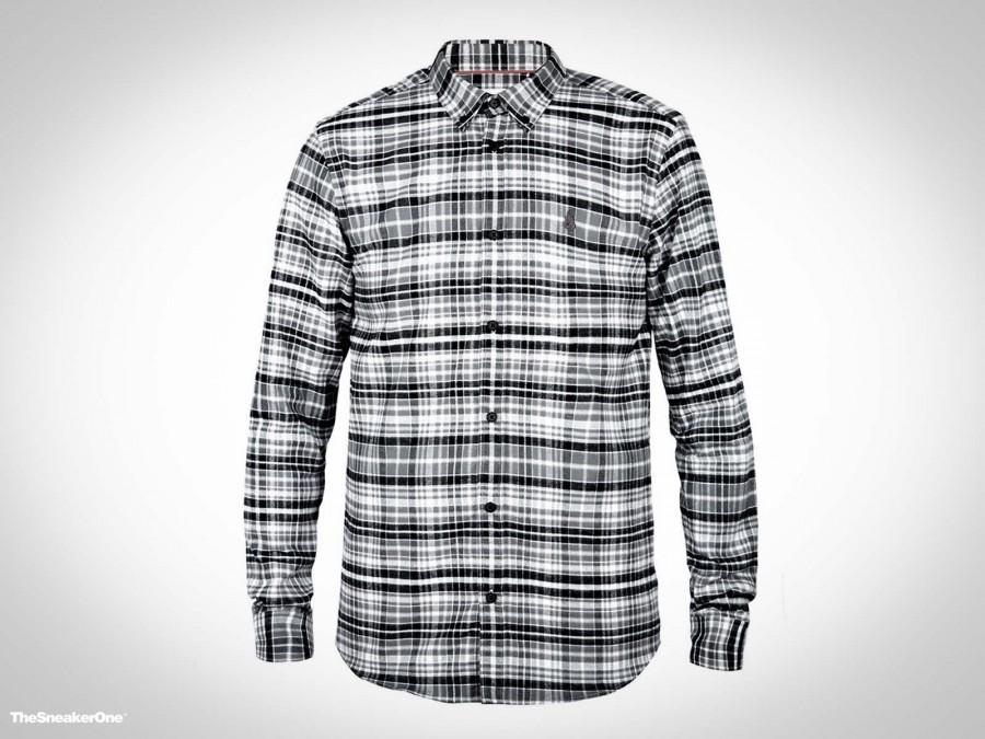 Wesc x Hanon Abergeldie Shirt