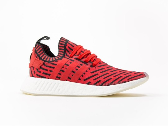 adidas NMD R2 PK Red-BB2910-img-1