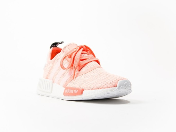 adidas NMD R1 Yellow Wmns-BY3034-img-2