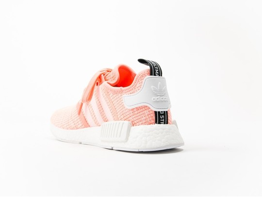 adidas NMD R1 Yellow Wmns-BY3034-img-3