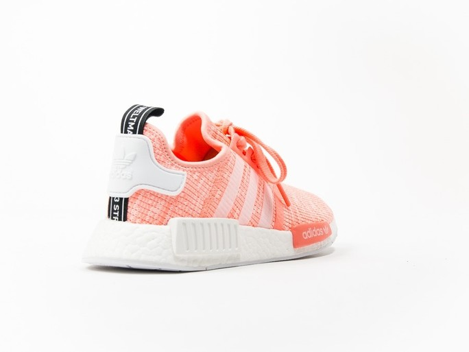 adidas NMD R1 Yellow Wmns-BY3034-img-4