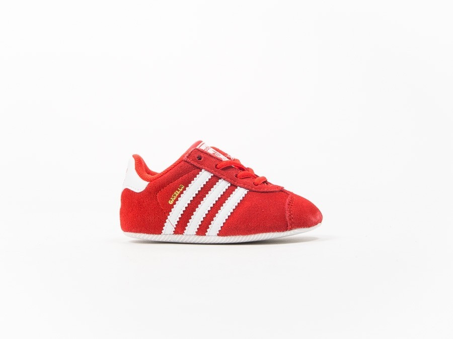 adidas Gazelle Red KIDS-BB0323-img-1