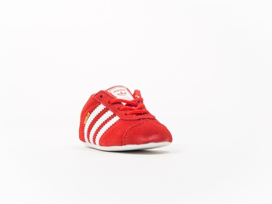 adidas Gazelle Red KIDS-BB0323-img-2
