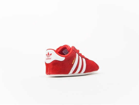adidas Gazelle Red KIDS-BB0323-img-4