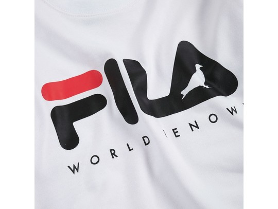 Jersey Loopback White  Fila X Staple-1702C3793/WH-img-4