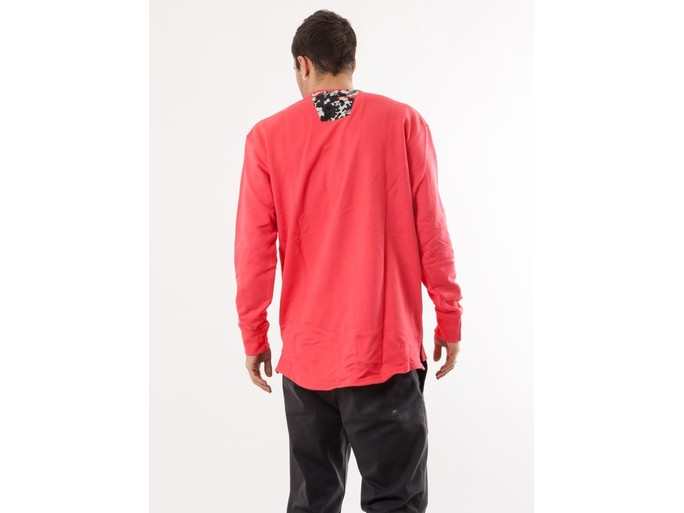 Jersey Loopback Red Fila X Staple-1702C3793/RD-img-3