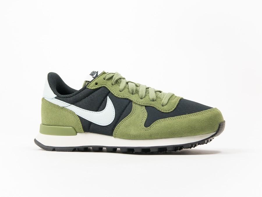 Nike Internationalist Olive Wmns
