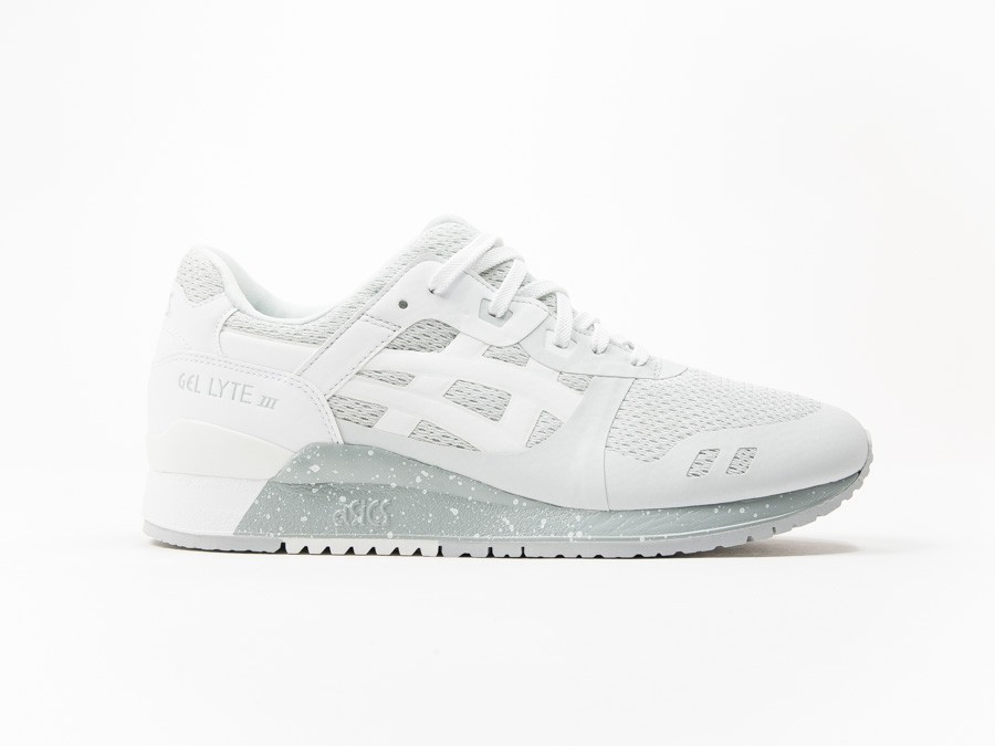 newest 6c4c7 41ada Asics Gel Lyte III NS Glacier Grey