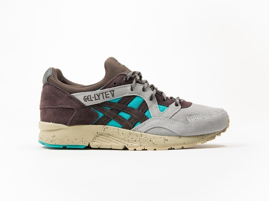 5f0585c2fb4cd ... netherlands asics gel lyte v viridian green coffee h725l 8329 img 1  40761 d0ea1