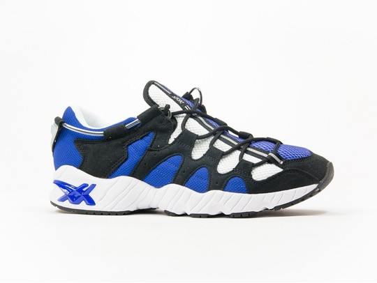 ASICS GEL-MAI BLUE BLACK-H703N-4590-img-1