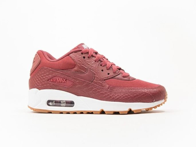 Nike Air Max 90 Premium Cedar Gum Wmns-896497-601-img-1