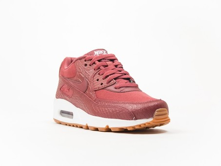 Nike Air Max 90 Premium Cedar Gum Wmns-896497-601-img-2