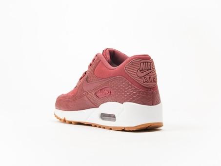 Nike Air Max 90 Premium Cedar Gum Wmns-896497-601-img-3