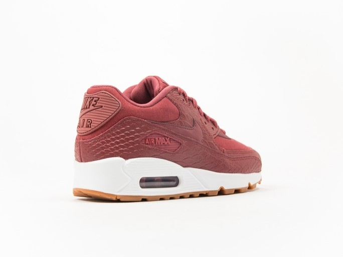 Nike Air Max 90 Premium Cedar Gum Wmns-896497-601-img-4