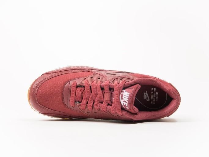 Nike Air Max 90 Premium Cedar Gum Wmns-896497-601-img-5