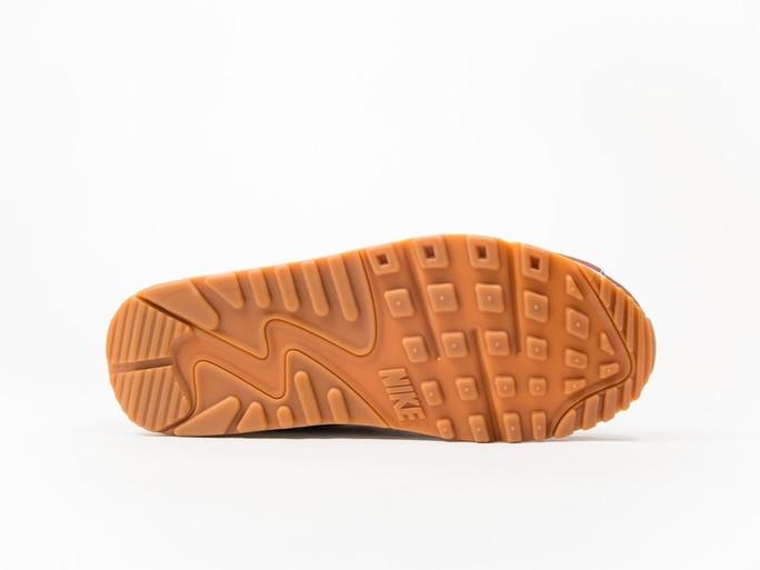 Nike Air Max 90 Premium Cedar Gum Wmns-896497-601-img-6