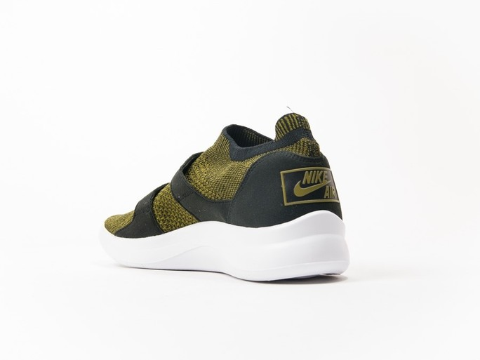 Nike Air Sock Racer Flyknit Green-898022-002-img-3
