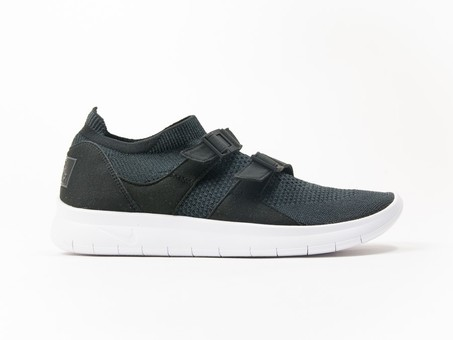Nike Air Sock Racer Flyknit Black-898022-001-img-1