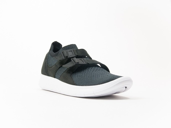 Nike Air Sock Racer Flyknit Black-898022-001-img-2