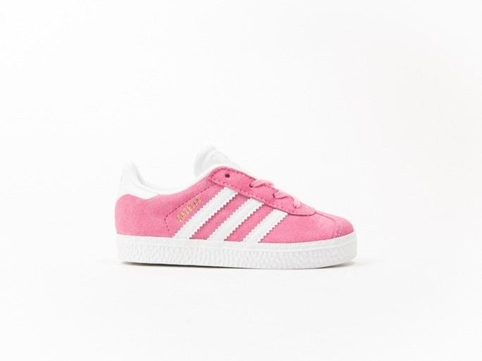 adidas Gazelle Pink Kids-BY9168-img-1