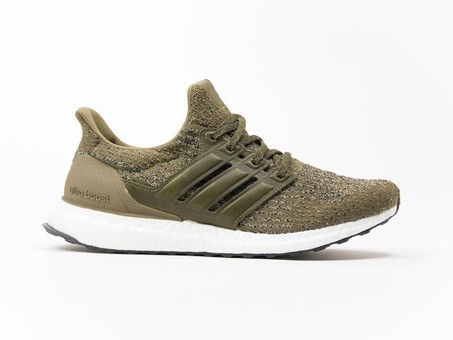 adidas UltraBoost 3.0 Trace Olive-S82018-img-1