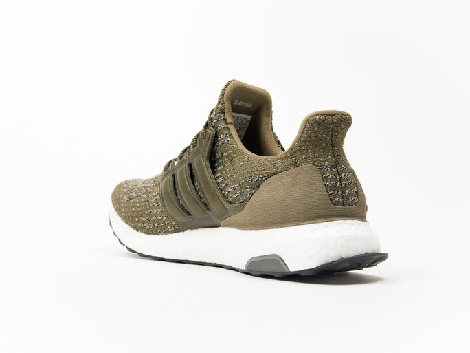 adidas UltraBoost 3.0 Trace Olive-S82018-img-3