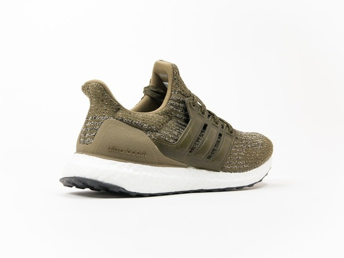 adidas UltraBoost 3.0 Trace Olive-S82018-img-4