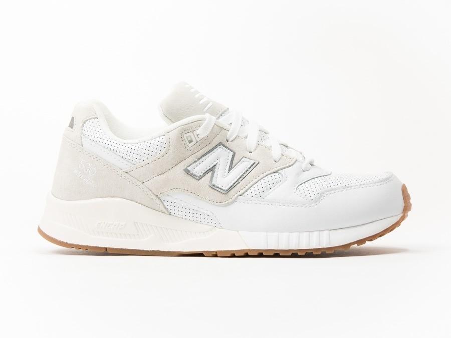New Balance M530ATA White