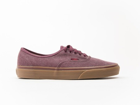 Vans Authentic Washed Canvas Royale-V4MKIL9-img-1