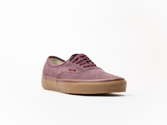 Vans Authentic Washed Canvas Royale-V4MKIL9-img-2