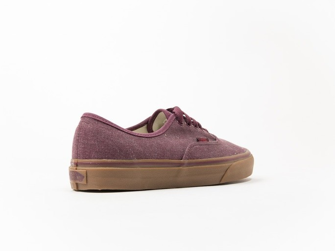 Vans Authentic Washed Canvas Royale-V4MKIL9-img-3