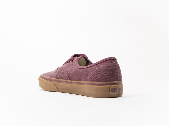 Vans Authentic Washed Canvas Royale-V4MKIL9-img-4