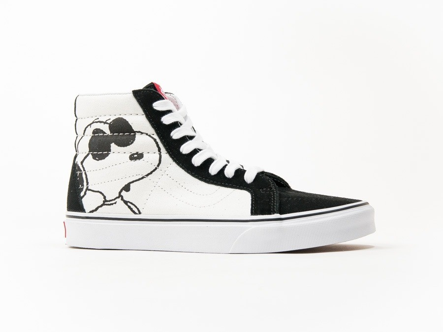 vans mujer zapatillas snoopy