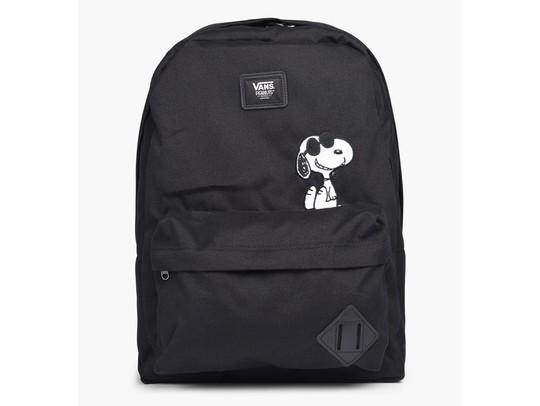d59fd7f408b Mochila Vans Old Skool Ii Back Peanuts Snoopy-V00ONIO9M-img-1