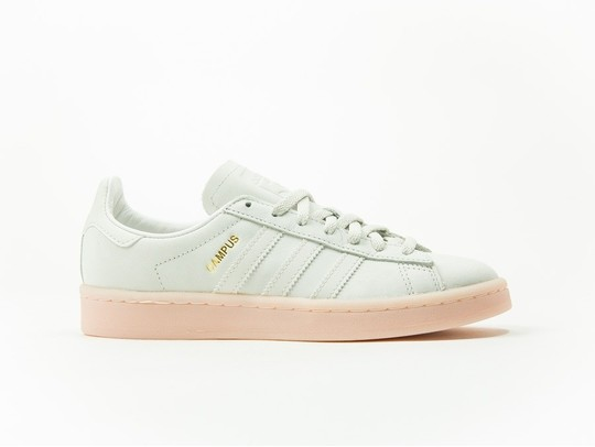 adidas Originals Campus White Wmns-BY9839-img-1