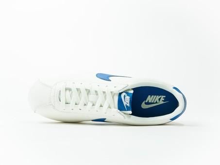 Nike Classic Cortez Leather White/Blue-861535-102-img-5