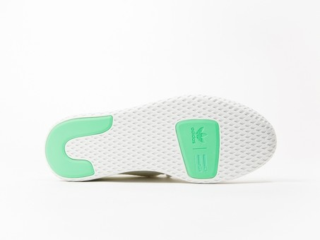 adidas Pharrell Williams Tennis Hu White-BY8717-img-6