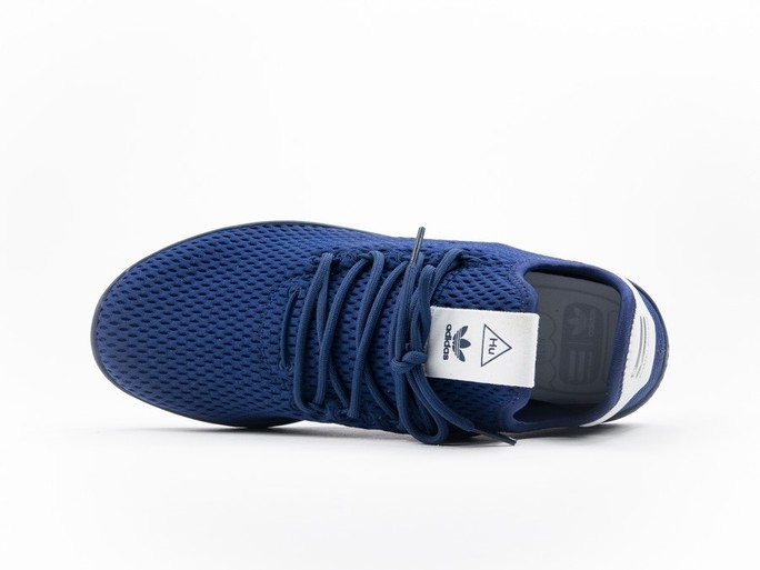 Adidas Pharrell Williams Tennis Hu Blue-BY8719-img-5