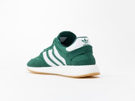 adidas Iniki Runner Verde-BY9726-img-3