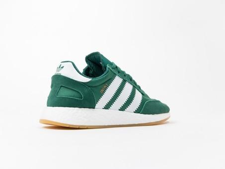 adidas Iniki Runner Verde-BY9726-img-4