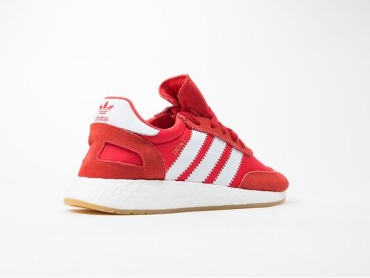 adidas Iniki Runner Roja-BY9728-img-4