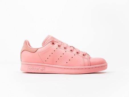 adidas Stan Smith Pink Wmns-BZ0469-img-1