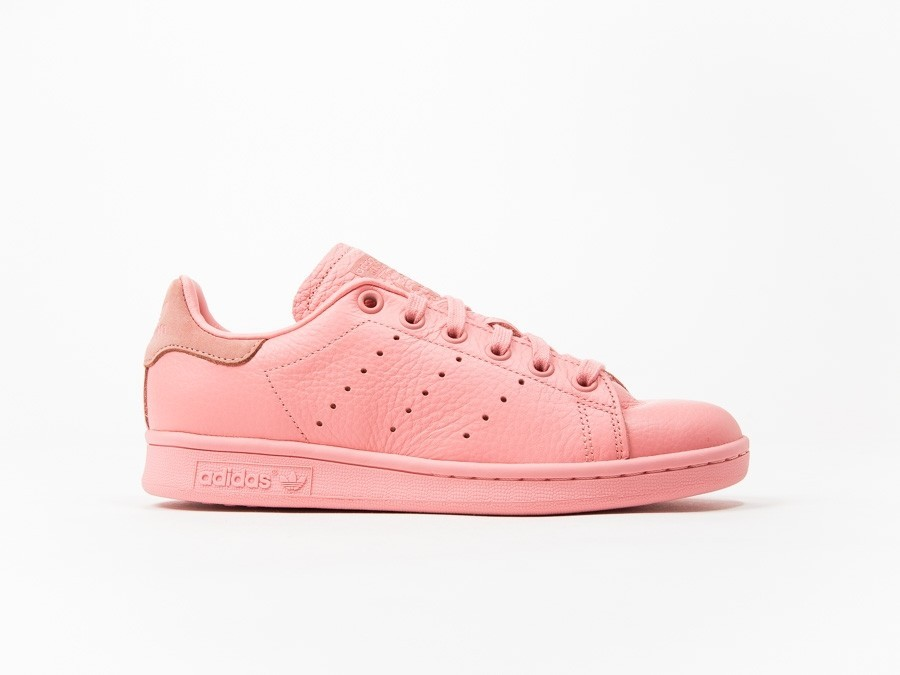 Sneaker Adidas adidas Stan Smith Pink Wmns