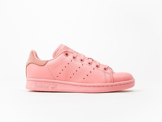 adidas Stan Smith Pink Wmns-BZ0469-img-1