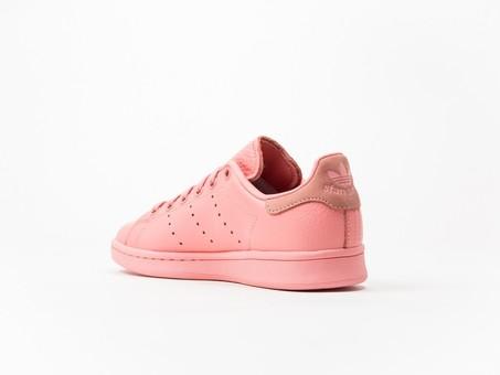 adidas Stan Smith Pink Wmns-BZ0469-img-3