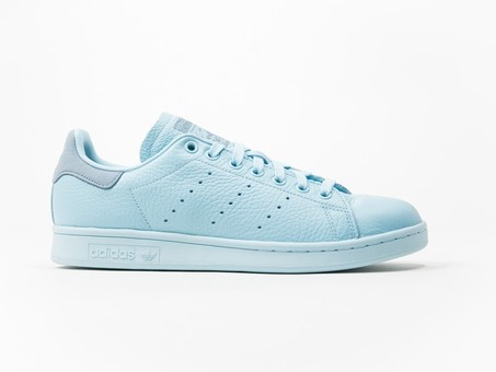 adidas Stan Smith Blue Wmns-BZ0472-img-1