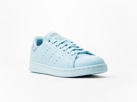 adidas Stan Smith Blue Wmns-BZ0472-img-2