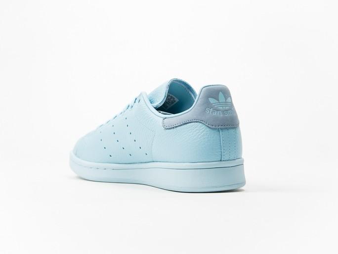 adidas Stan Smith Blue Wmns-BZ0472-img-3